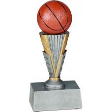 Basketball Zenith Resin